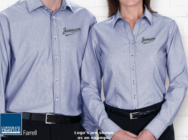 Farrell-Shirt-Mens-#TFL-and-Ladies-#WTFL-with-Logo-Service-500px