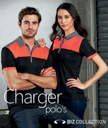 Charger-Polo's-Black-and-Orange-420px