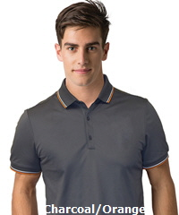 Cool-Play-Light-#BSP2016-charcoal-orange-Polo-Shirt-With-Logo-Service-200px